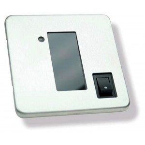 Infrared Stainless Steel Exit Button